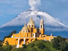 Puebla ( 3 dias )