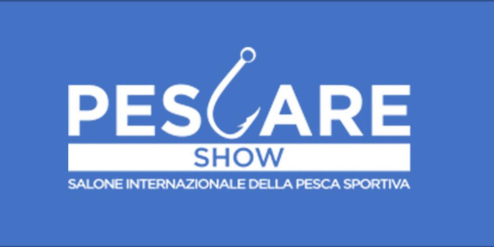 Pescare Show - Vicenza