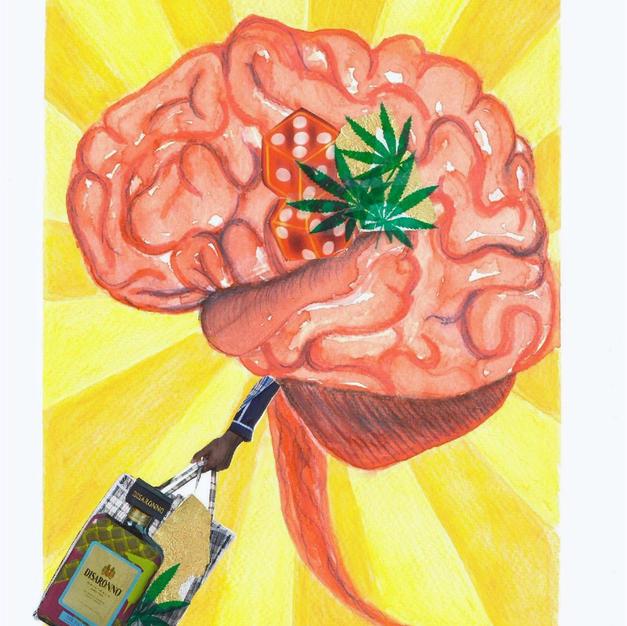 the brain wants