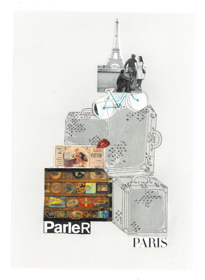 Parler Paris