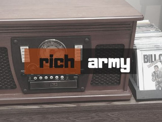 Join The Rich Army