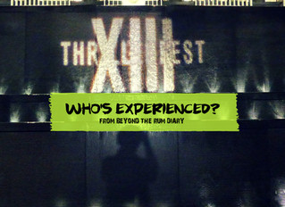 Who's Experienced?