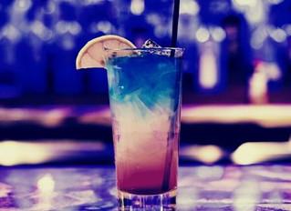 Enrique Mas Cocktail
