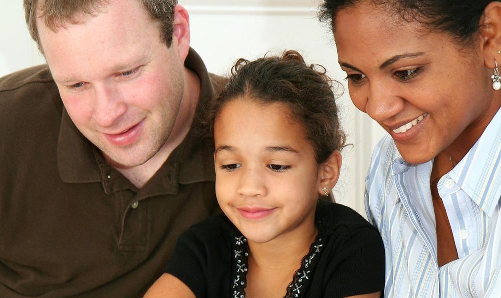 Como adotar uma criança estrangeira no Brasil