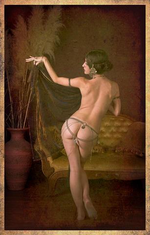 Veronica Lynn by Renaissance Studios