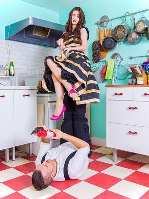 Veronica Lynn and Austin Jauregui by Fluxion Photography