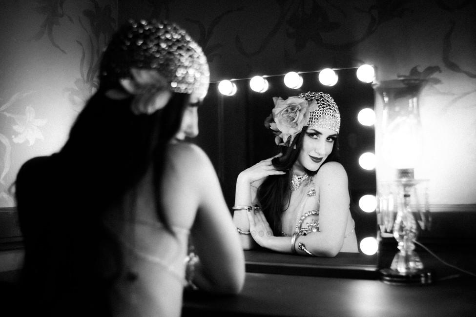Veronica Lynn by Jason Harpole