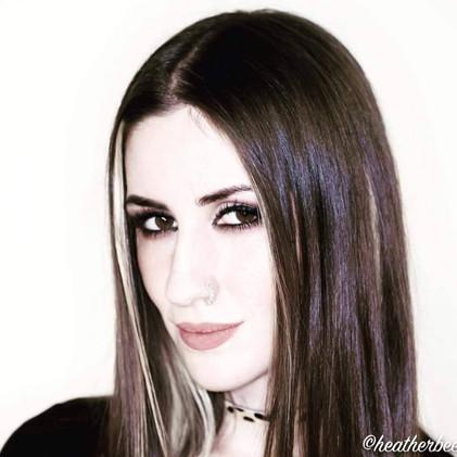 Veronica Lynn by Heather Mason
