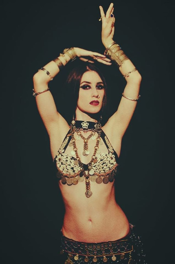 Veronica Lynn Belly Dance
