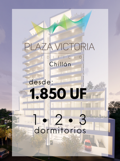 Plaza Victoria