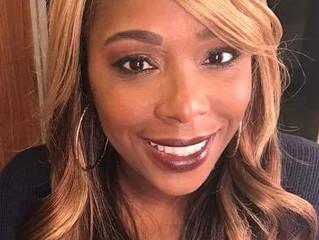 Author Spotlight: Natalie Johnson