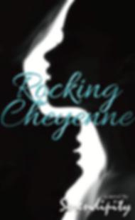 Serendipity - Rocking Cheyenne - eBook C
