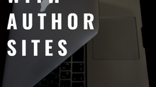 Creative Control with Author Sites: Doing it DIY