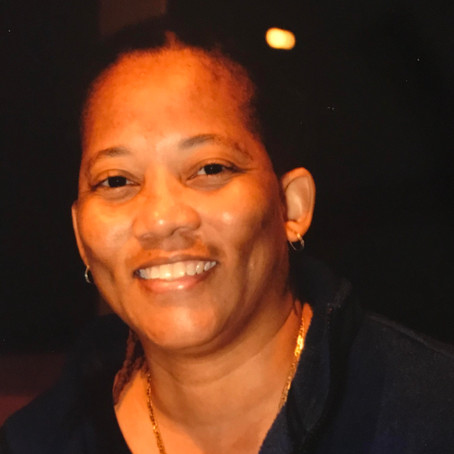 Author Spotlight: Olyvia Miles