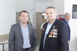 Крисак Олег и Митячков Бори