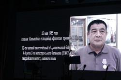 """Премьера фильма Виктории Евсеенковой """"ПАМЯТЬ"""""""