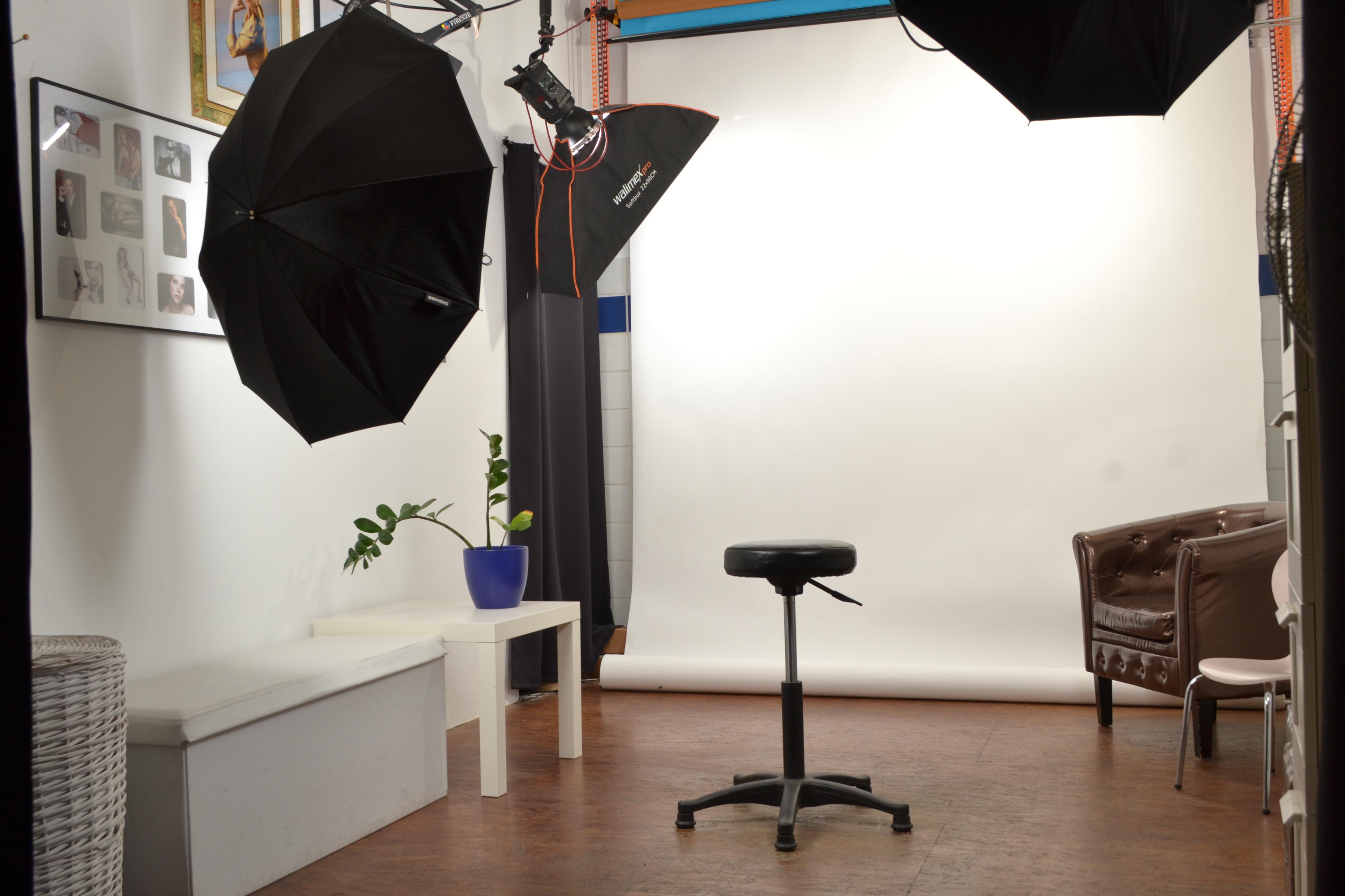 Fotostudio Berlin Mitte, Biometrische Passbilder, Bewerbungsbild