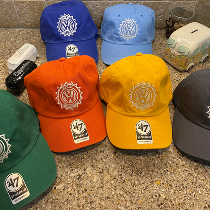 Non Structured Twill Hat