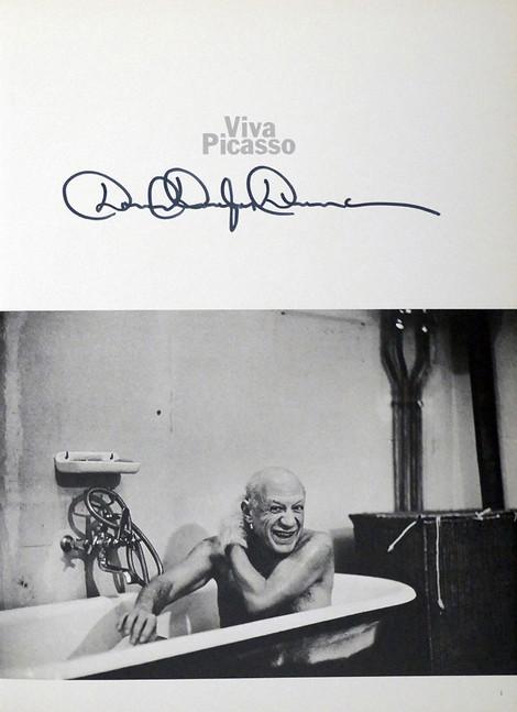 1981 D077013 1981 Duncan David Duglas ksiazki podpisane Czeslaw Czaplinski 1000px.jpg