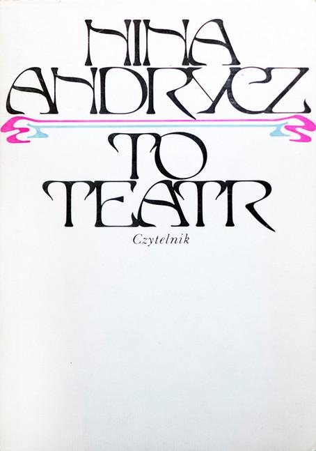 1988 D074318 1988 Nina Andrycz ksiazki podpisane Czeslaw Czaplinski .jpg