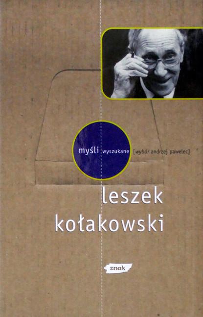 2001 D076725 2001 Leszek Kolakowski ksiazki podpisane Czeslaw Czaplinsk.jpg