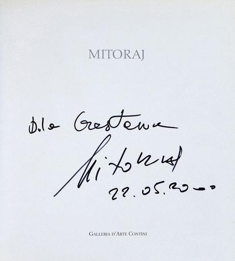 2000 D073013 082916 Igor Mitoraj 2000 ksiazki podpisane.jpg