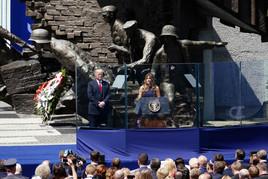 D079824 070617 Donald Trump Andrzej Duda
