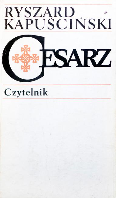 1987 D074332 1987 Ryszard Kapuscinski ksiazki podpisane Czeslaw Czaplinski .jpg