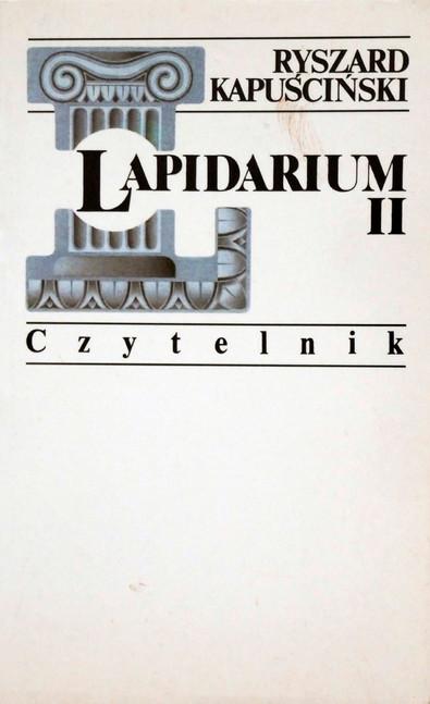 1996 D074204 120416 Ryszard Kapuscinski 1996 ksiazki podpisane Czeslaw Czaplinski .jpg