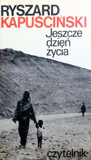 1988 D074320 1988 Ryszard Kapuscinski ksiazki podpisane Czeslaw Czaplinski .jpg