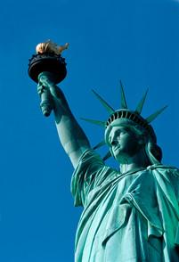 01 110390 S0064 110390 NY Statue of Libe
