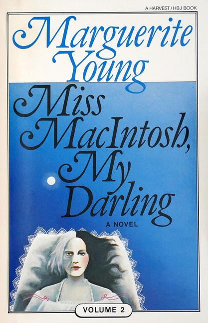 1985 D077020 Young Marguerite 1985 ksiazki podpisane Czeslaw Czaplinski.jpg