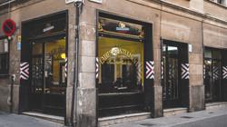 Barber Shop Barcelone