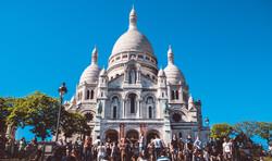 Sacré Coeur Monmartre