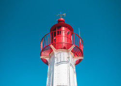 Phare Trouville