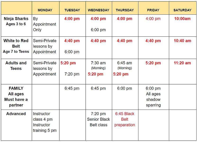 Oct 2020 Schedule.PNG