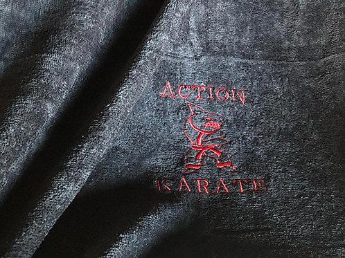 Action Karate Towel