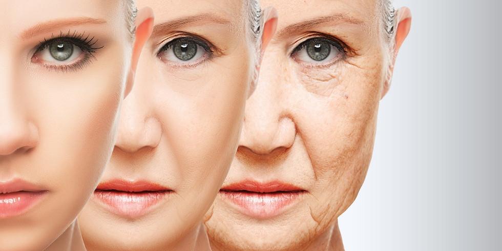 Foredrag om overgangsalderen - du har faktisk et valg (er afholdt)