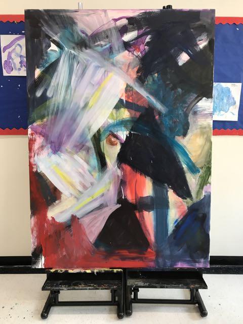 Painting Exploration no.0516