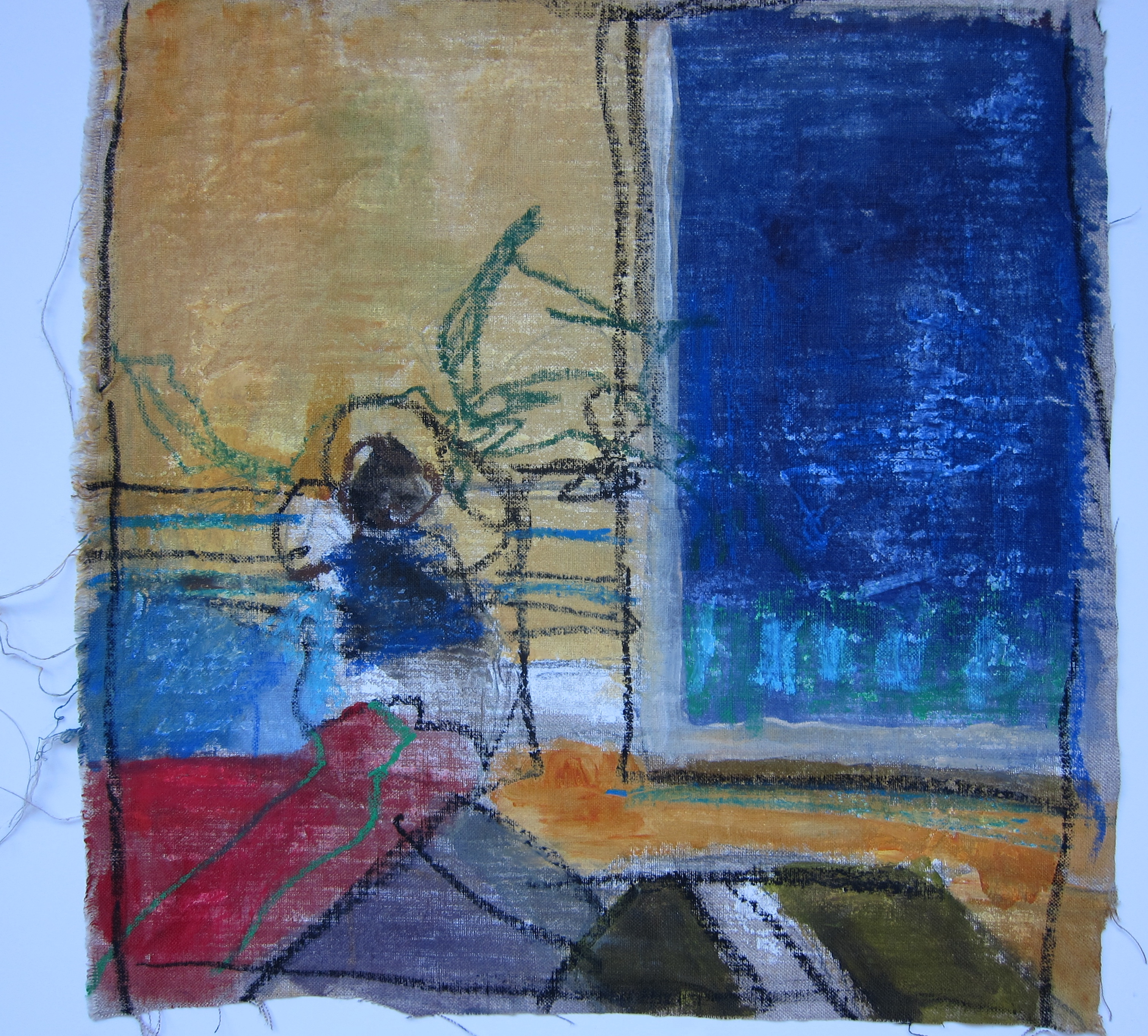 Diebenkorn Remembered