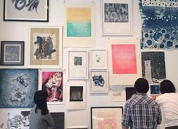 2016 IPCNY PrintFest, New York City