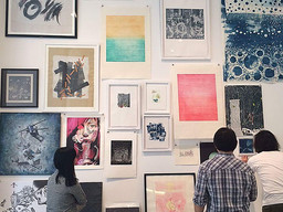 2016 IPCNY PrintFest, New York City
