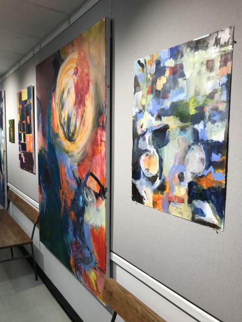 Painting Exploration no.0935