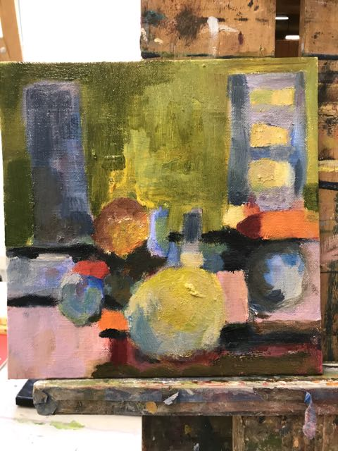 Painting Exploration no.1311