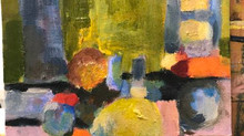 Painting Exploration