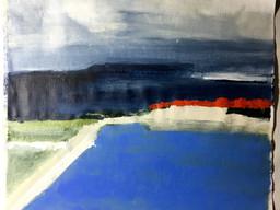 Exploring landscape painting