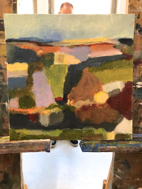 Painting Exploration no.1310