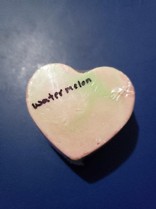 Watermelon - Heart