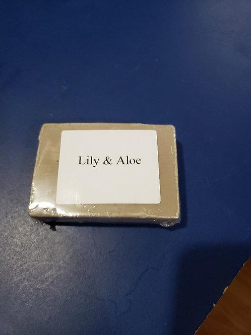 Lily & Aloe - Bar