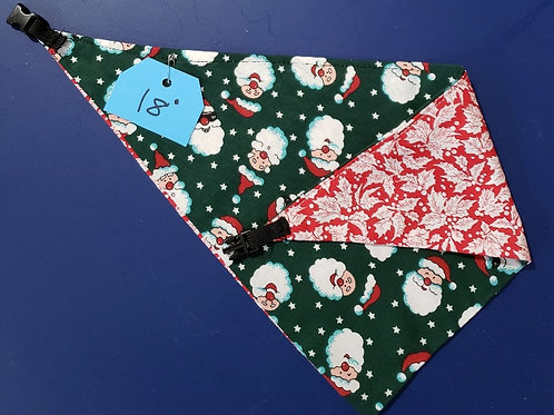 "Animal Bandana 18"" - Reversible"